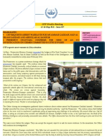 OTP Weekly Briefing_11-16 May 2011 #87