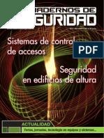 Cuadernos de Seguridad,nº256,Mayo 2011