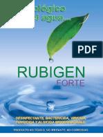 Rubigen Catalog Nuevo