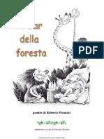 Al Bar Della Foresta...Piumini
