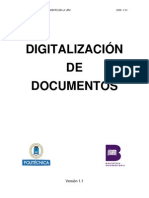 DIGITALIZACION DOCUMENTOS 2009 V-01