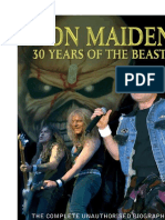1842403613 Years of the BeastA