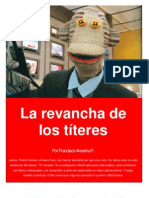 La Revancha de Los Titeres