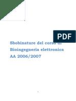 bioingegneria elettronica