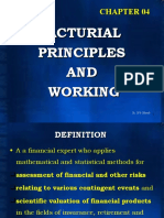 Chapter 04 - Acturial Principles