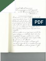 Ospedale Polistena Discorso Inaugurazione Prma Sede 1909