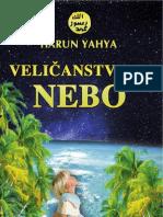 13361056 Velianstveno Nebo Harun Yahya