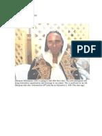 Thesis Anteneh Ae | Ethiopia | Novels