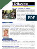 IFSSO Newsletter Apr-Jun 2010