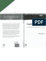 Freguni - Imaginacion y Escritura