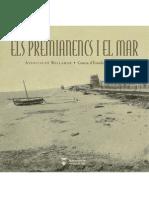 Els premianencs i el mar. Portada
