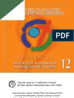 documentos de AparecidA
