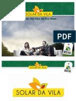 Solar da Vila, Aribiri, Vila Velha-ES
