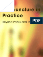 Acupuncture In Practice by Anthony Campbell