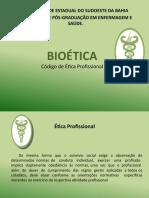 BIOÉTICA.apresentação