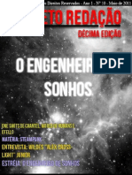 Projeto Redação #10