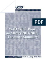 Wao White Book