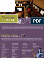 Maac Brochure
