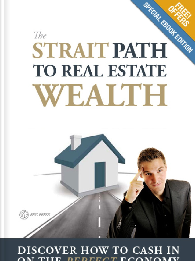 Strait path ebook investing investor fandeluxe Gallery
