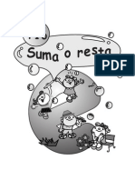 Guatematica 2 - Tema 16 - Suma y Resta