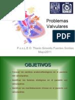 valvulopatias. INCICH correcciones