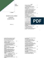 Morfologia limbii române_doc