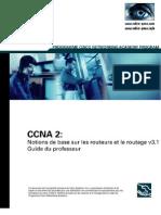 Cisco CCNA 2 v3.1