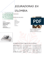 Publisher Seguros de Colombia