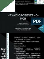 Hexaclorobenzeno Final