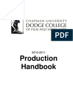 Production Handbook