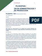Filosofias Administrativas y de Produccion_2011
