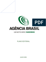 Plano Editorial