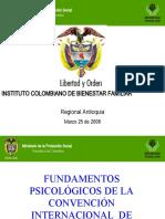 AAA Fundamentos Sicologicos de La CIDN