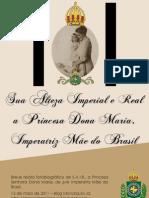 S.a.I.R., A Princesa Dona Maria foto