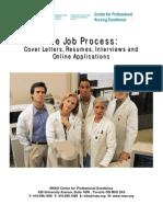 765 Part 3 - Job Application Process