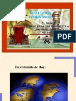 7. PROYECTO FORMATIVO