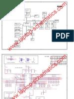 Arima Laptop Schematic Diagram