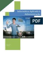 Informática Aplicada à Administração