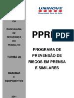 PPRPS