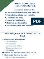 9.Chap9-FileSystemsInterface