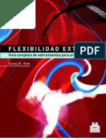 Flexibilidad Para Artes Marciales