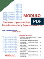 trigonometria modulo 02