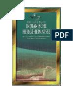 Buzzi Gerhard Indianische Heilgeheimnisse