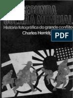 História+Fotográfia+da+Segunda+Guerra+-+Vol+III+-+Charles+Herridge