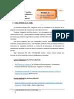 MODULO II_Un Enfoque de Enseñanza por Indagación