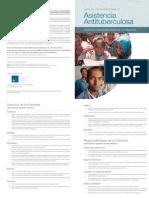 Carta de Derechos y Responsabilidades del Paciente con Tuberculosis