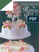 Cucina Chic - Cake Design 2011\'01