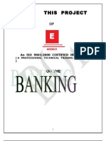 Bank Project
