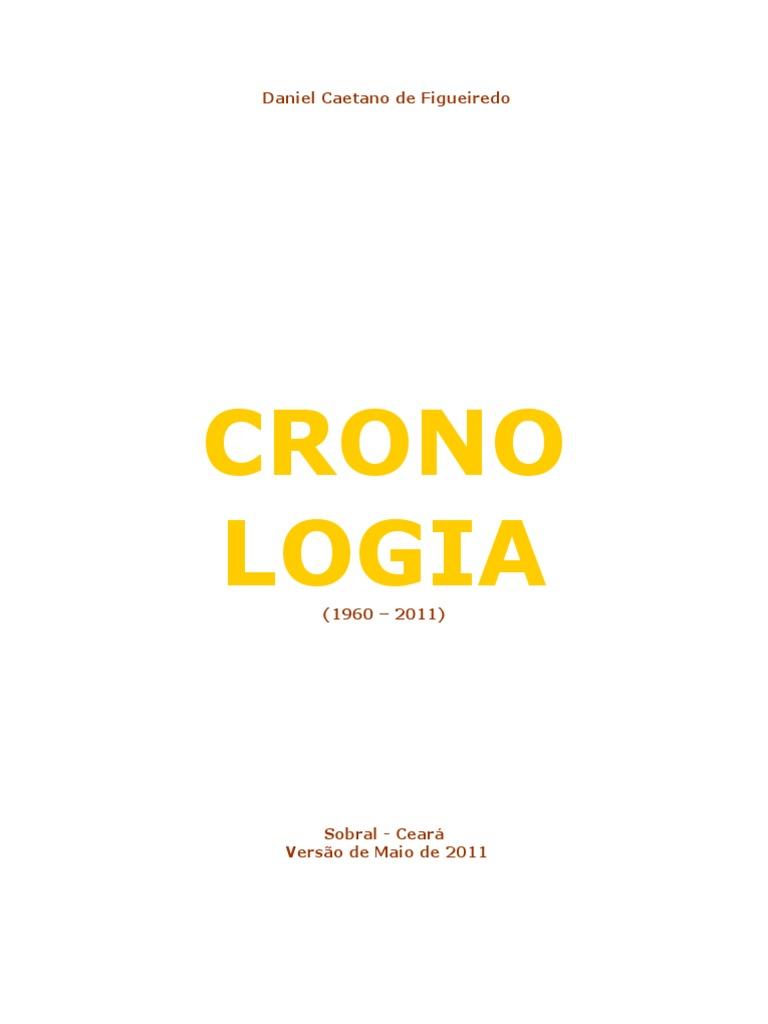 CRONOLOGIA(1960-2011) 78d3c1d0417