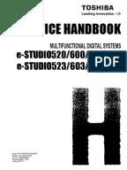 konica minolta bizhub 283 service manual